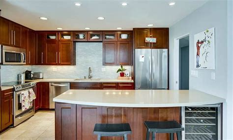 brown paint colors for kitchen cabinets best kitchen paint colors ultimate design guide 9319