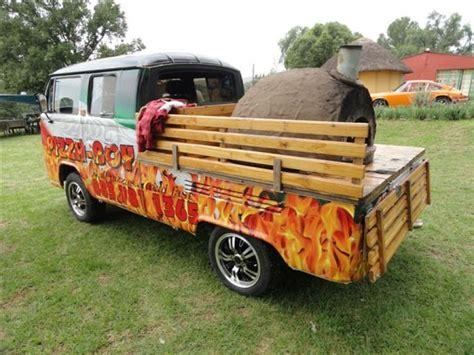 mobile pizza mobile pizza oven vans