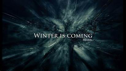 Coming Winter Wallpapers