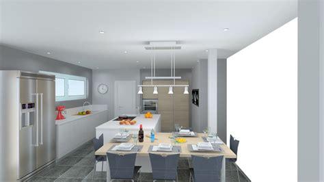 plan de travail cuisine gris anthracite les projets implantation de vos cuisines 8700 messages
