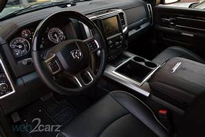 2015 Ram 1500 Laramie Limited Diesel Crew Cab 4X4 Review