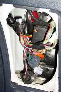 Subaru Outback Tail Light Relay