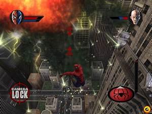 Muhammad Bilal: Spiderman - The Movie Full Version PC Game ...