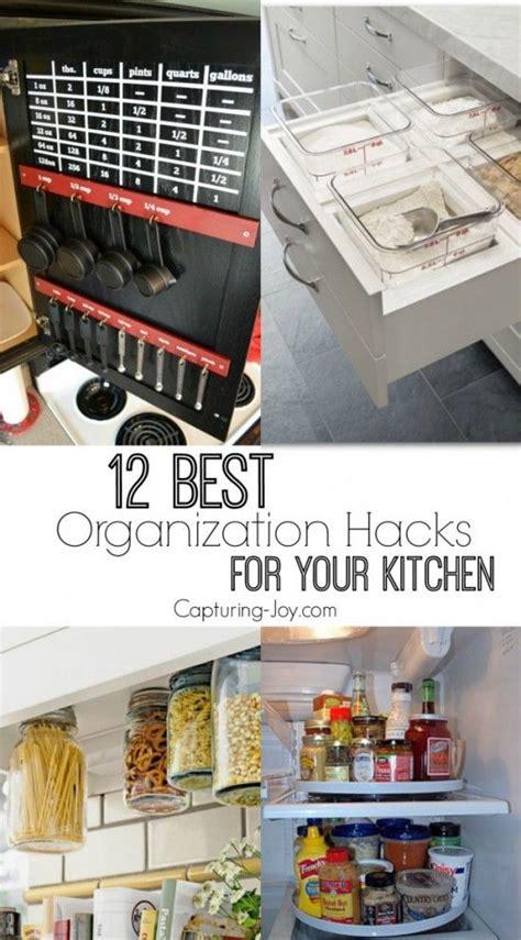kitchen organization hacks 17 best images about kitchens on 2358
