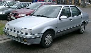 Auto 19 : file renault 19 chamade front wikimedia commons ~ Gottalentnigeria.com Avis de Voitures