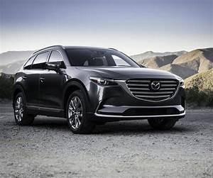 Mazda Cx 9 2017 : new 2017 mazda cx 9 would get a total redesign ~ Medecine-chirurgie-esthetiques.com Avis de Voitures