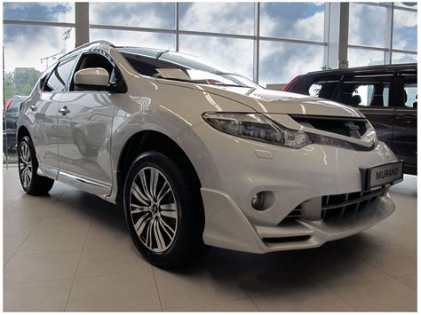 nissan crossover 2010 my perfect nissan murano 3dtuning probably the best car