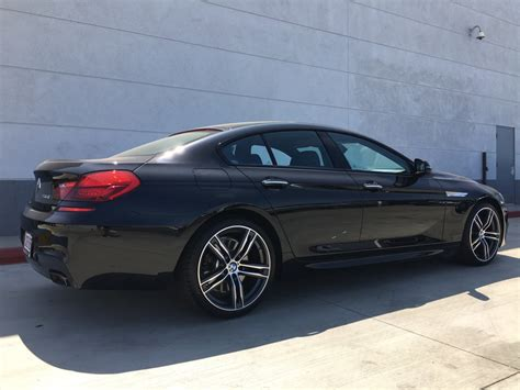 2019 Bmw 650i Xdrive Gran Coupe by 2019 New Bmw 6 Series 650i Gran Coupe At Crevier Bmw