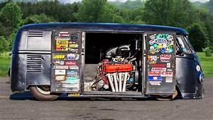 Coolest Vw Bus Ever Built