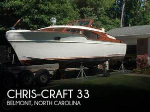 Chris Craft Express Cruiser Boats For Sale