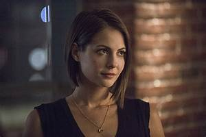 Five Things You Didn't Know About Willa Holland