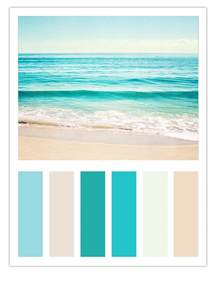 Teal Blue Living Room Decor by Turquoise Beach Color Scheme Carolyn Cochrane Photography
