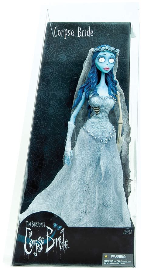 corpse bride fashion doll