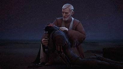 Jedi Consummate Obi Wan Perfect Most He