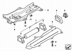 Original Parts For E46 330d M57n Touring    Fuel Preparation System   Fuel Filter Preheating Valve