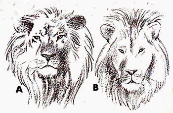 Belajar Melukis Lukisan Naturalisme: Menggambar Kepala