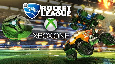 rocket league xbox  gameplay  real mvp  youtube