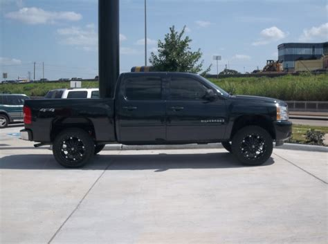 chevy terrain offroad gallery awt off road