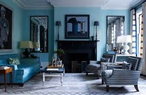 teal living room turquoise my home style - Denim Days Home Interior