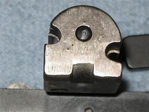 Remington Model 597 Semi  22 Bolt And Trigger Assm