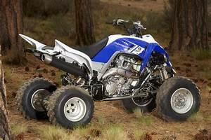 Quad Yamaha Raptor : the all new 2013 yamaha raptor 700r atv scene magazine ~ Jslefanu.com Haus und Dekorationen