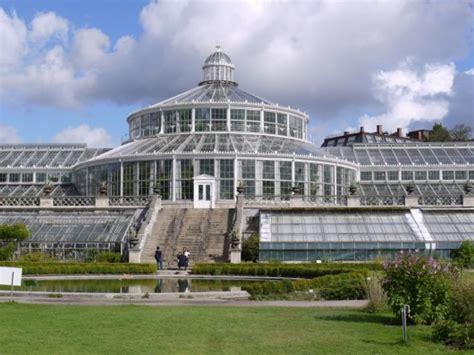 Botanischer Garten Dublin öffnungszeiten by Jard 237 N Bot 225 Nico De La Universidad De Copenhague Ser Turista