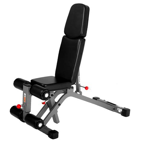 Xmark Xm7628 Fid & Ab Combo Weight Bench