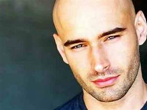 Do Women Find Bald Men Attractive? - Bald men, Bald men ... Male pattern baldness