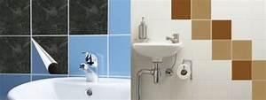 Badezimmer Fliesen Aufkleber : badezimmer fliesen folie design ~ Sanjose-hotels-ca.com Haus und Dekorationen