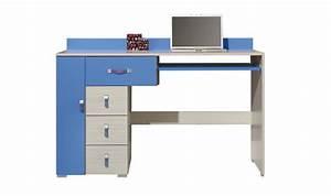 Mobilier Chambre Enfant : bureau ado en bois pas cher bureau avec support clavier ~ Teatrodelosmanantiales.com Idées de Décoration