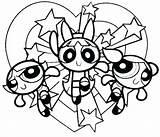 Coloring Pages Powerpuff Girly Printable Skull Drawings Sheets Fun Drawing Getdrawings Colouring Getcolorings 90s Cartoon Hugging Clipartmag Animal Majuu sketch template