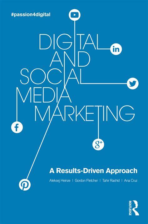 digital  social media marketing book passiondigital