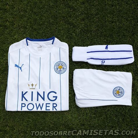 Find expert opinion and analysis of leicester city by the telegraph sport team. Leicester City FC Puma 2016-17 Third Kit - Todo Sobre ...