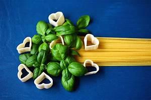 Free Picture  Spaghetti  Pasta  Heart  Leaf  Spice  Food