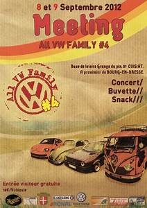 Volkswagen Bourg En Bresse : all vw family 4 edition 2012 ~ Carolinahurricanesstore.com Idées de Décoration