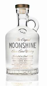 The Original Moonshine — The Dieline | Packaging ...