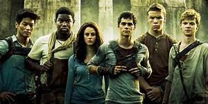 James Dashner: 'Maze Runner' movie is highlight of his career
