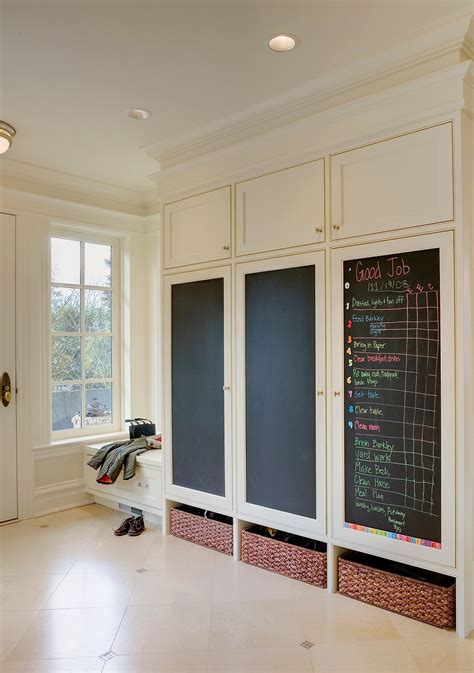 8 Fun And Functional Mudroom Ideas For A Superorganized