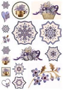 Free Scrapbook Embellishments to Print