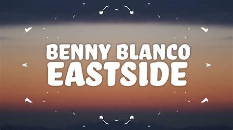 Benny Blanco, Khalid, Halsey