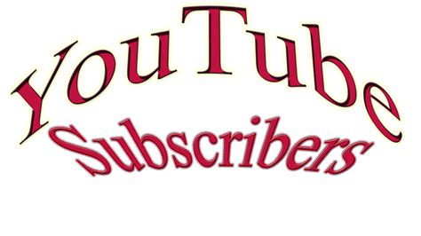 Get You Youtube Subscribers For Seoclerks