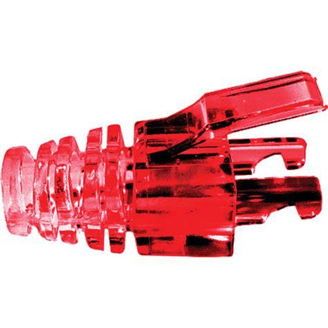 platinum tools ez datalock strain relief locks for cat5e 105032