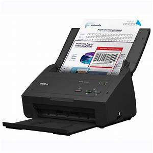 brother ads 2100e desktop document scanner ads2100ezu1 With desktop document scanner