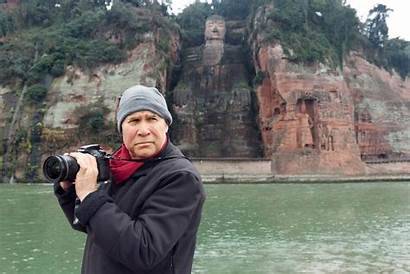 Steve Mccurry Photographer Constantin Vacheron China Observer