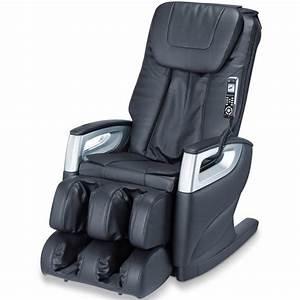 Fauteuil Massage Shiatsu : fauteuil massant shiatsu et pression d air scan ~ Premium-room.com Idées de Décoration