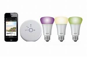 Philips Hue E27 : personal wireless lighting 046677426354 philips ~ Melissatoandfro.com Idées de Décoration