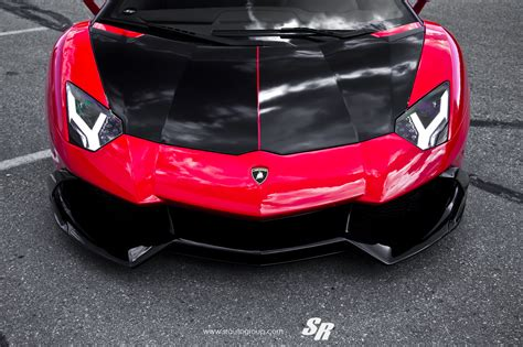 lamborghini custom paint sr lamborghini aventador with custom paint job and awesome