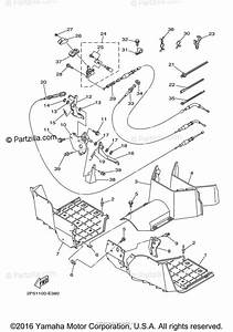 Yamaha Side By Side 2006 Oem Parts Diagram For Stand