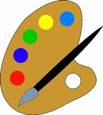 Clip Painting Activities Picgifs