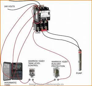 240v Motor Starter Wiring Diagram Top Furnas Contactor
